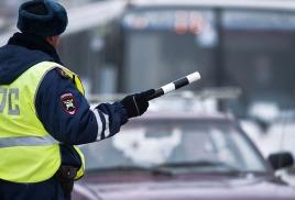 Госдума приняла поправки в КоАП о лишении водителей прав за трёхкратное нарушение ПДД